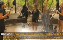 Survivor Türkiye 2021 - 11 Nisan - 67. bölüm - Ayşe şaka yaptı, gönüllüler takımı gerildi