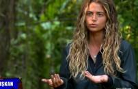 Survivor Türkiye 2021 - 11 Nisan - 67. bölüm - Aleyna'dan Dora için sert sözler