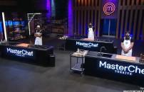 MasterChef Türkiye 28 Temmuz 2021   Üçlü düellolarda günün son yemeği belli oldu