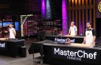 MasterChef Türkiye 28 Temmuz 2021 | Üçlü düellolarda günün üçüncü yemeği böyle açıklandı