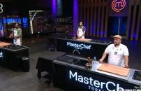 MasterChef Türkiye 29 Temmuz 2021 / Üçlü düellolarda günün ikinci yemeği belli oldu