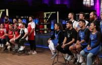 MasterChef Türkiye 23 Eylül 2021   Dokunulmazlık oyununu hangi takım kazandı?