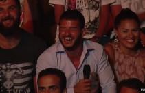 Mehmet Survivor'da son kez bağırdı!