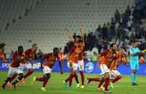 G.Saray'a kupayı penaltılar getirdi