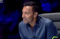 Mustafa Sandal'dan o isme büyük övgü: 'Bize ters köşe yaptın!'