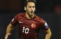 Hırvatistan - Türkiye maç özeti