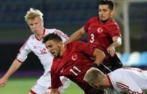 Türkiye:1 Belarus:0 | Maç özeti