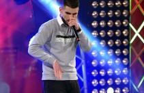 Ahmet Koca'nın ikinci tur performansı