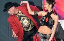 Erdener Seda Show'un ikinci tur performansı