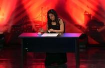Elif Karaçam'ın ikinci tur performansı