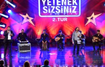 Grup Anadolu'nun ikinci tur performansı