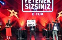Atilla Çağlayan'ın ikinci tur performansı