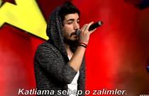 Yetenek Sizsiniz Türkiye ikinci turlarının en beğenilen rap performansları