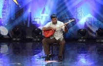 Mehmet Leventoğlu' nun yarı final performansı