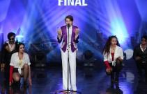Eren Göçmen'in yarı final performansı