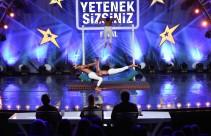 Yusuf, Mert ve Özcan'ın yarı final performansı