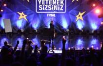 Nusret Aktay'ın yarı final performansı