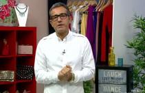 Lavanta rengi elbiselerde saç nasıl olmalı?