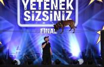 Yetenek Sizsiniz Türkiye 27. bölüm (28/09/2016) FİNAL