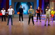 On beşinci bölüm bireysel oyunu (30/09/2016)