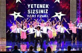 Yetenek Sizsiniz Türkiye yarı final | Yetenek Sizsiniz Türkiye