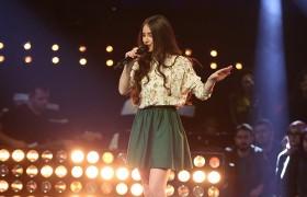 Türkan Kürşad O Ses Türkiye'de finale nasıl geldi