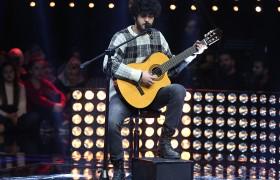 Emre Sertkaya O Ses Türkiye'de finale nasıl geldi