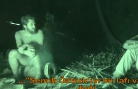 Gizem Kerimoğlu'nun vedasının ardından Survivor'da neler yaşandı?