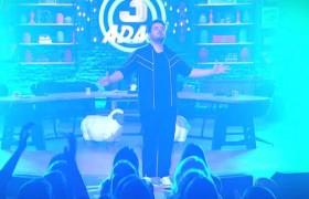 3 Adam 23. bölüm Sezon Finali (04/06/2016)