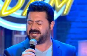 Serkan Kaya efsane şarkısı Mesele ile 3 Adam'da!