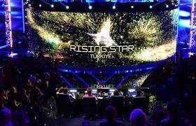 Rising Star Türkiye 4. Bölüm (26/07/2016)