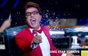 Rising Star Türkiye 14. bölüm tanıtımı
