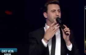 Ercan Özalp 'Entarisi Dım Dım Yar' (Final 2. performans)