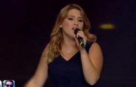Gizem Sancaklı 'Posle Mene' (Final 2. performans)