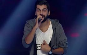 Öner Bodur 'Aşk İle Yap' (Final 1. performans)