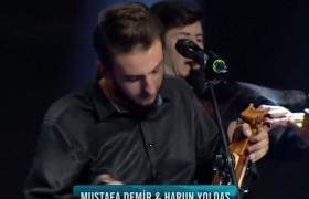 Mustafa Demir & Harun Yoldaş 'Oy Oy Sevduğum' (Final 4. performans)