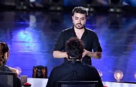 Abdurrahman Said'in final performansı