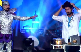 3 Dırekşın'ın final performansı