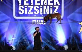 Murat Ali ve Mali'nin final performansı