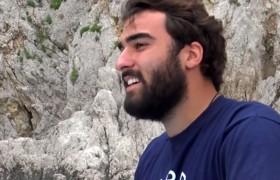 Zafer ve Serkay tekne turunda neler yaşadı?