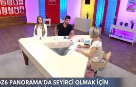 Hakan Hatipoğlu 'Bence Almila , Ramazan'a Aşık'
