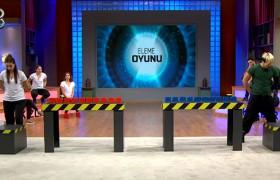 Göz6 yetmişdördüncü bölüm eleme oyunu (22/12/2016)
