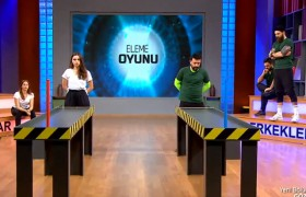 Yetmişaltıncı bölüm eleme oyunu (26/12/2016)