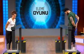 Göz6 yetmiş dokuzuncu bölüm eleme oyunu (29/12/2016)