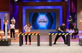 Göz6 sekseninci bölüm eleme oyunu (30/12/2016)