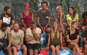 Survivor 2017 - 18. bölüm özeti