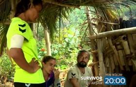 Survivor 2017 - 24. bölüm tanıtımı