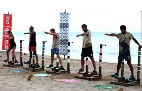 Ünlüler Takımı yarışmacıları bireysel dokunulmazlık için yarıştılar!
