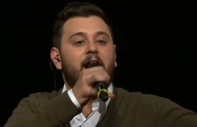 Keremhan Özdemir 'Hayde' (2. final performansı)