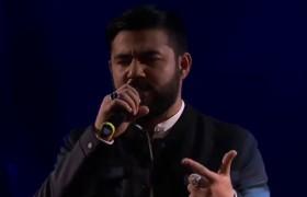 Resul 'Adımız Miskindir Bizim' (1. final performansı)